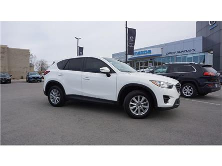 2016 Mazda CX-5 GS (Stk: HN2374A) in Hamilton - Image 2 of 37