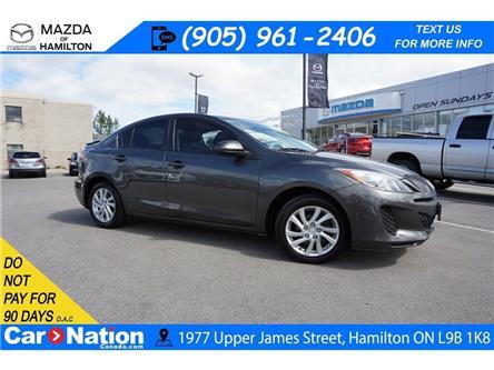 2012 Mazda Mazda3 GS-SKY (Stk: HN2300A) in Hamilton - Image 1 of 34