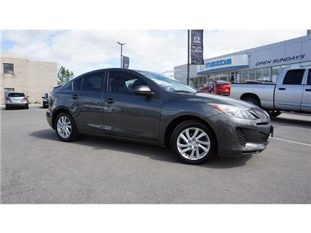 2012 Mazda Mazda3 GS-SKY (Stk: HN2300A) in Hamilton - Image 2 of 34