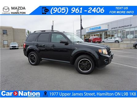 2012 Ford Escape XLT (Stk: HU893) in Hamilton - Image 1 of 30