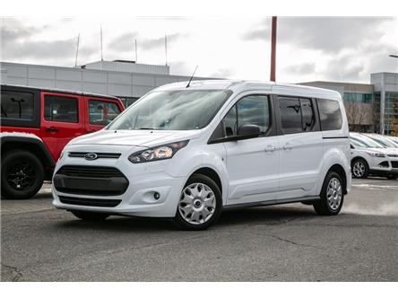 2015 Ford Transit Connect XLT (Stk: 952690) in Ottawa - Image 1 of 28