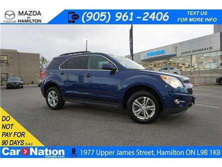 2010 Chevrolet Equinox LT (Stk: DR188A) in Hamilton - Image 1 of 34