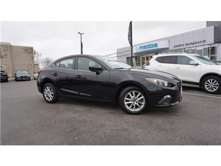 2016 Mazda Mazda3 GS (Stk: DR249) in Hamilton - Image 2 of 35