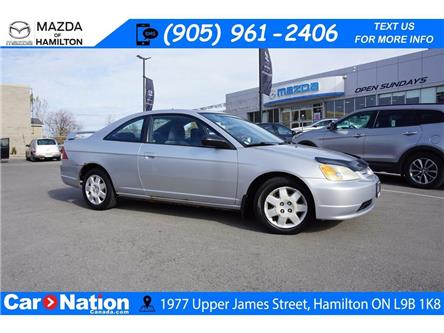 2002 Honda Civic LX (Stk: HN2236A) in Hamilton - Image 1 of 26