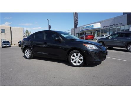 2011 Mazda Mazda3 GX (Stk: HN2302A) in Hamilton - Image 2 of 30