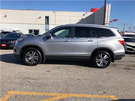 2017 Honda Pilot EX-L Navi (Stk: 58197A) in Scarborough - Image 2 of 25