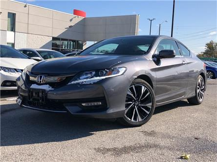 2016 Honda Accord EX (Stk: 58245A) in Scarborough - Image 1 of 24