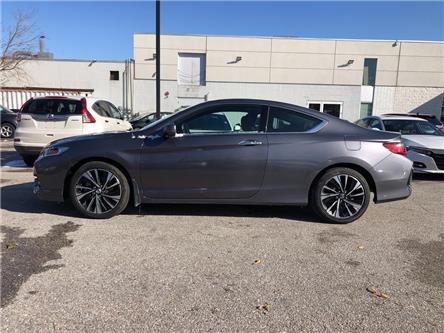 2016 Honda Accord EX (Stk: 58245A) in Scarborough - Image 2 of 24