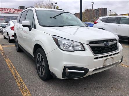 2017 Subaru Forester 2.5i Limited (Stk: 8156P) in Scarborough - Image 1 of 2