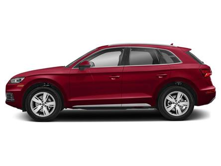 2020 Audi Q5 45 Progressiv (Stk: 53125) in Ottawa - Image 2 of 9