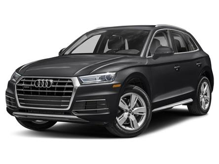 2020 Audi Q5 45 Komfort (Stk: 53129) in Ottawa - Image 1 of 9