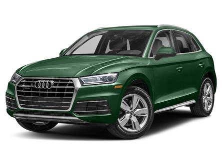 2020 Audi Q5 45 Progressiv (Stk: 53134) in Ottawa - Image 1 of 9