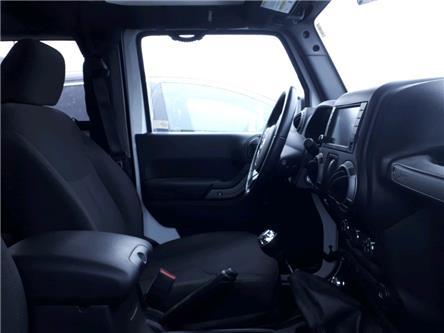 2017 Jeep Wrangler Sport (Stk: HL717916) in Sarnia - Image 2 of 3