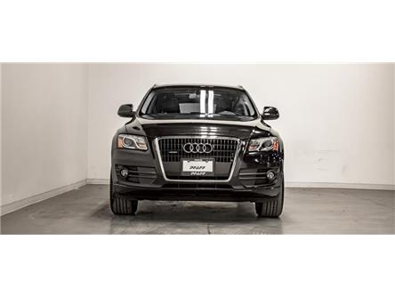 2011 Audi Q5 3.2 Premium (Stk: C7107A) in Woodbridge - Image 2 of 21