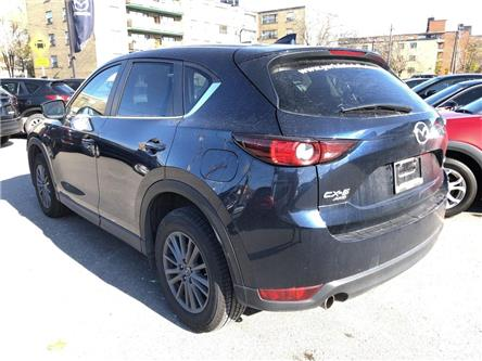 2019 Mazda CX-5 GS AWD at (Stk: D-19129) in Toronto - Image 2 of 22