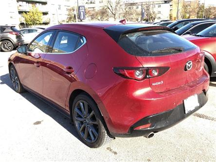 2019 Mazda Mazda3 Sport GT at (2) (Stk: D-19828) in Toronto - Image 2 of 22