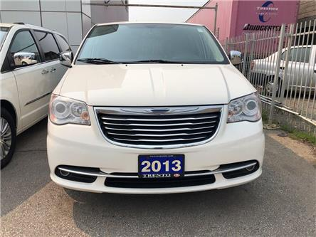 2013 Chrysler Town & Country Limited (Stk: SF105) in North York - Image 2 of 7