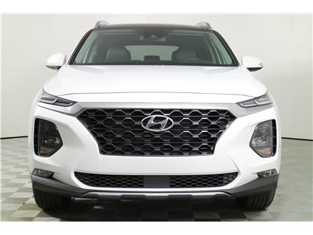 2020 Hyundai Santa Fe Preferred 2.4 w/Sun & Leather Package (Stk: 195180) in Markham - Image 2 of 25