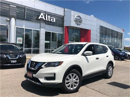 2018 Nissan Rogue S (Stk: Y18R081) in Woodbridge - Image 1 of 16