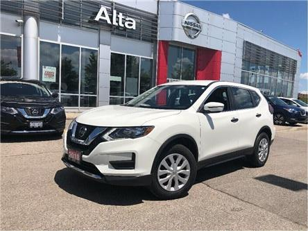 2018 Nissan Rogue S (Stk: Y18R081) in Woodbridge - Image 2 of 16