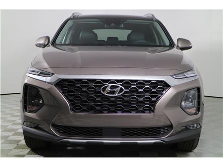 2020 Hyundai Santa Fe Preferred 2.4 w/Sun & Leather Package (Stk: 195042) in Markham - Image 2 of 26