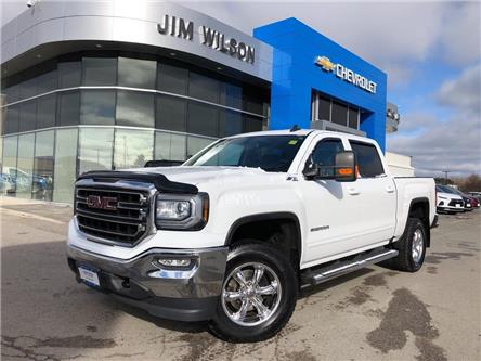 2016 GMC Sierra 1500 SLE (Stk: 2019797A) in Orillia - Image 1 of 19
