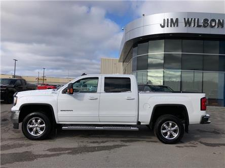 2016 GMC Sierra 1500 SLE (Stk: 2019797A) in Orillia - Image 2 of 19