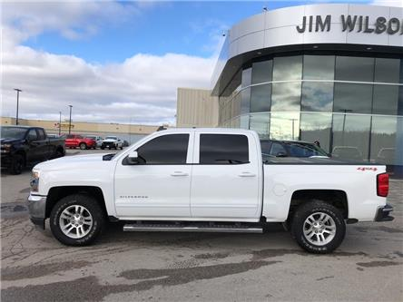 2017 Chevrolet Silverado 1500  (Stk: 201977A) in Orillia - Image 2 of 18