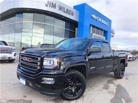 2017 GMC Sierra 1500 Base (Stk: 6376) in Orillia - Image 1 of 20