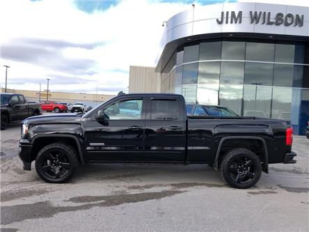2017 GMC Sierra 1500 Base (Stk: 6376) in Orillia - Image 2 of 20