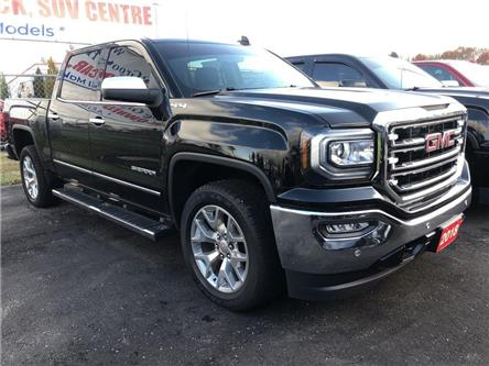 2018 GMC Sierra 1500 SLT (Stk: 19C529A) in Tillsonburg - Image 2 of 30