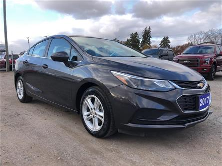 2017 Chevrolet Cruze LT Auto (Stk: 19C523AA) in Tillsonburg - Image 2 of 26