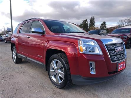 2015 GMC Terrain SLT-1 (Stk: U-2215) in Tillsonburg - Image 2 of 28