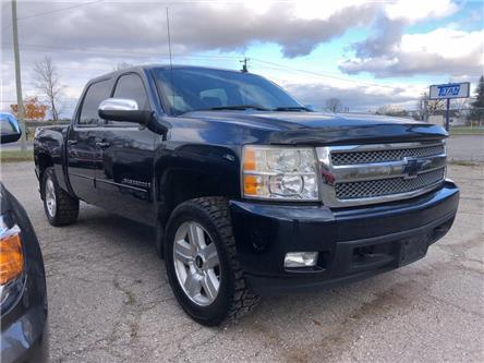 2008 Chevrolet Silverado 1500  (Stk: 19G454AA) in Tillsonburg - Image 1 of 14