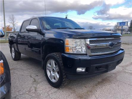2008 Chevrolet Silverado 1500  (Stk: 19G454AA) in Tillsonburg - Image 2 of 14