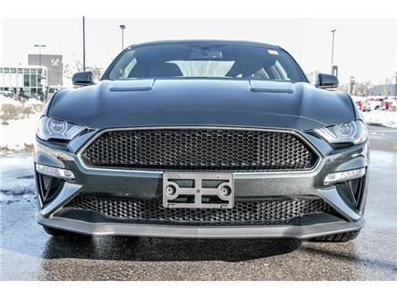 2019 Ford Mustang BULLITT (Stk: LU8723) in London - Image 2 of 21