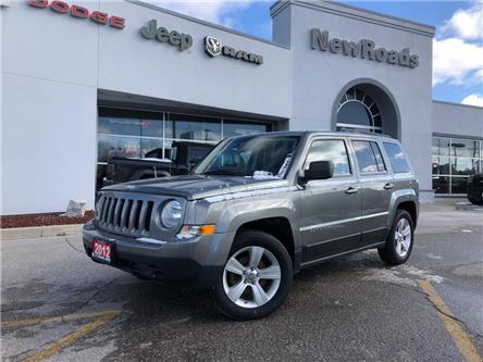 2012 Jeep Patriot Sport/North (Stk: 24447P) in Newmarket - Image 1 of 19