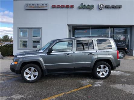 2012 Jeep Patriot Sport/North (Stk: 24447P) in Newmarket - Image 2 of 19