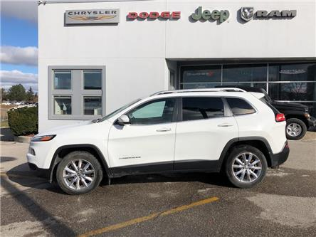 2014 Jeep Cherokee Limited (Stk: 24455P) in Newmarket - Image 2 of 24