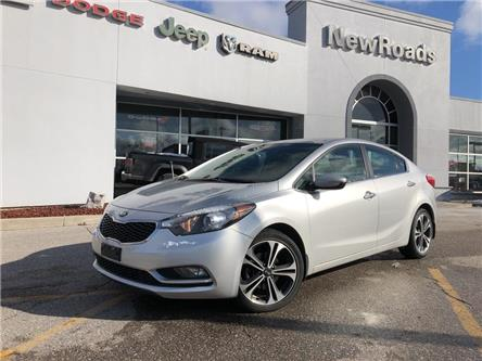 2014 Kia Forte  (Stk: 24483T) in Newmarket - Image 1 of 20