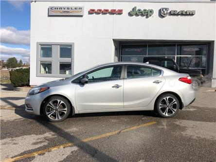 2014 Kia Forte  (Stk: 24483T) in Newmarket - Image 2 of 20