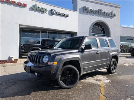 2015 Jeep Patriot Sport/North (Stk: 24489T) in Newmarket - Image 1 of 19