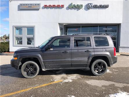 2015 Jeep Patriot Sport/North (Stk: 24489T) in Newmarket - Image 2 of 19