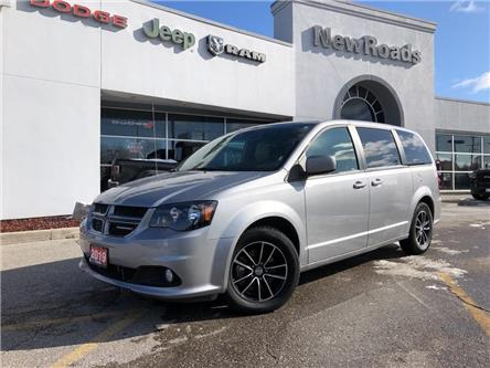 2019 Dodge Grand Caravan GT (Stk: 24458P) in Newmarket - Image 1 of 23