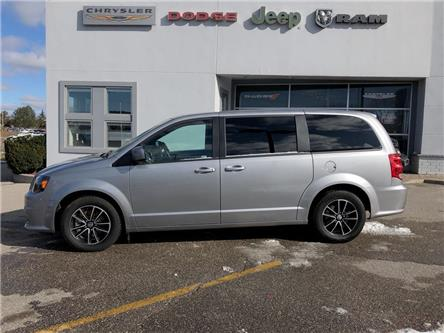 2019 Dodge Grand Caravan GT (Stk: 24458P) in Newmarket - Image 2 of 23