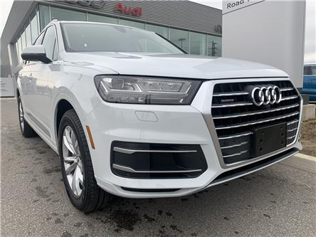 2019 Audi Q7 55 Progressiv (Stk: 51196) in Oakville - Image 1 of 21