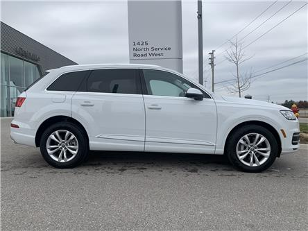 2019 Audi Q7 55 Progressiv (Stk: 51196) in Oakville - Image 2 of 21