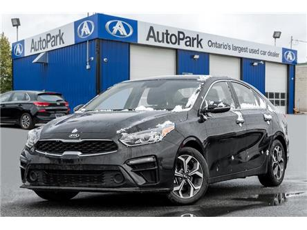 2019 Kia Forte  (Stk: 19-38836R) in Georgetown - Image 1 of 18