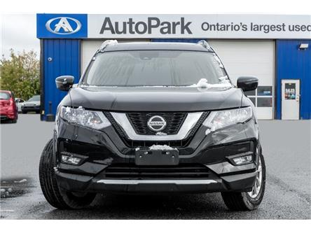 2019 Nissan Rogue SV (Stk: 19-41535R) in Georgetown - Image 2 of 19