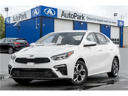 2019 Kia Forte  (Stk: 19-57184R) in Georgetown - Image 1 of 18